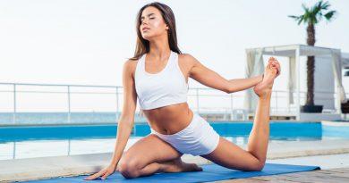Yoga e cancro: meno dolore e ansia per chi lo pratica