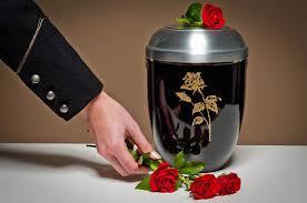 Il funerale ecologico