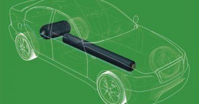 NPROXX présente un nouveau réservoir d'hydrogène de 700 bars à l'industrie automobile