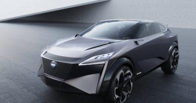 Innovazione e tradizione, Nissan anticipa il futuro con il concept IMQ