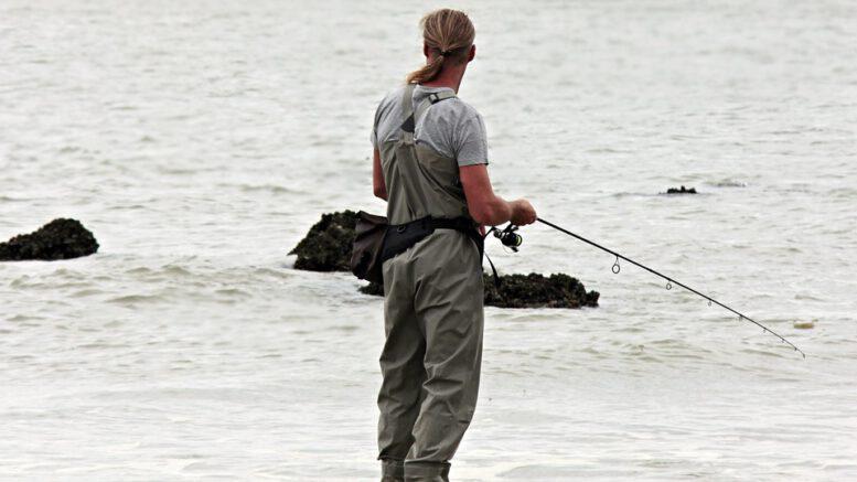 Canne per pesca in mare: come sceglierle