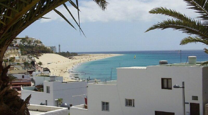 Le migliori attrazioni da visitare in auto a Fuerteventura